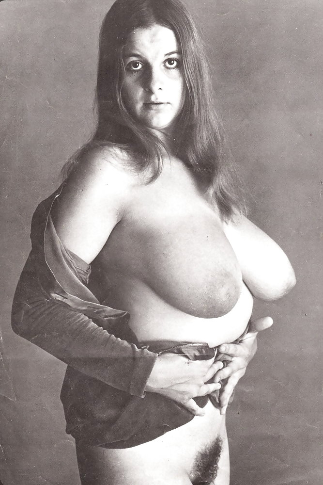 1970s Celebrity Boobs Filthy
