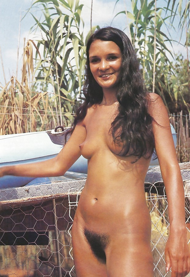 Thanks for Vintage nudist girls family with you
