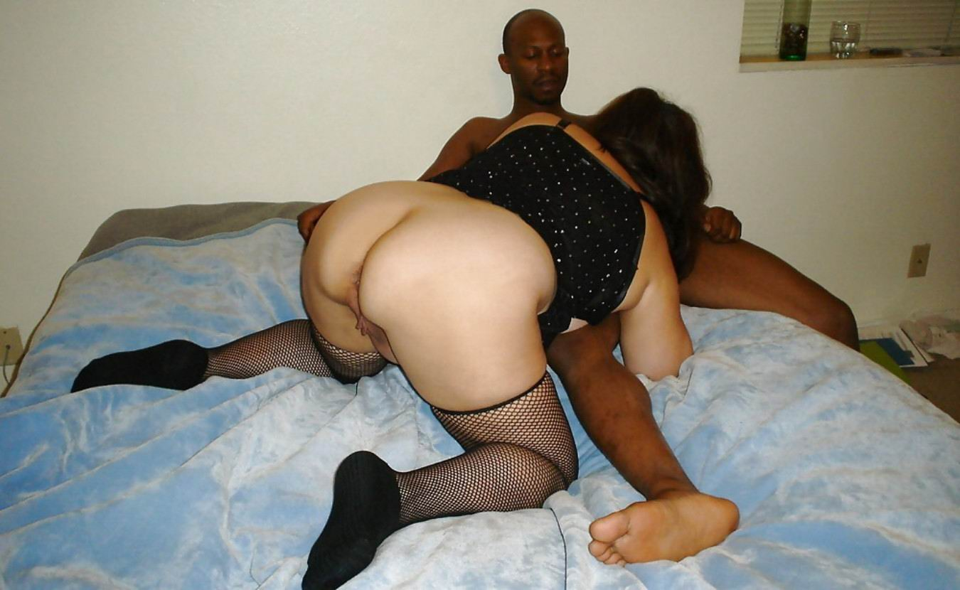 Wife interracial vids fette