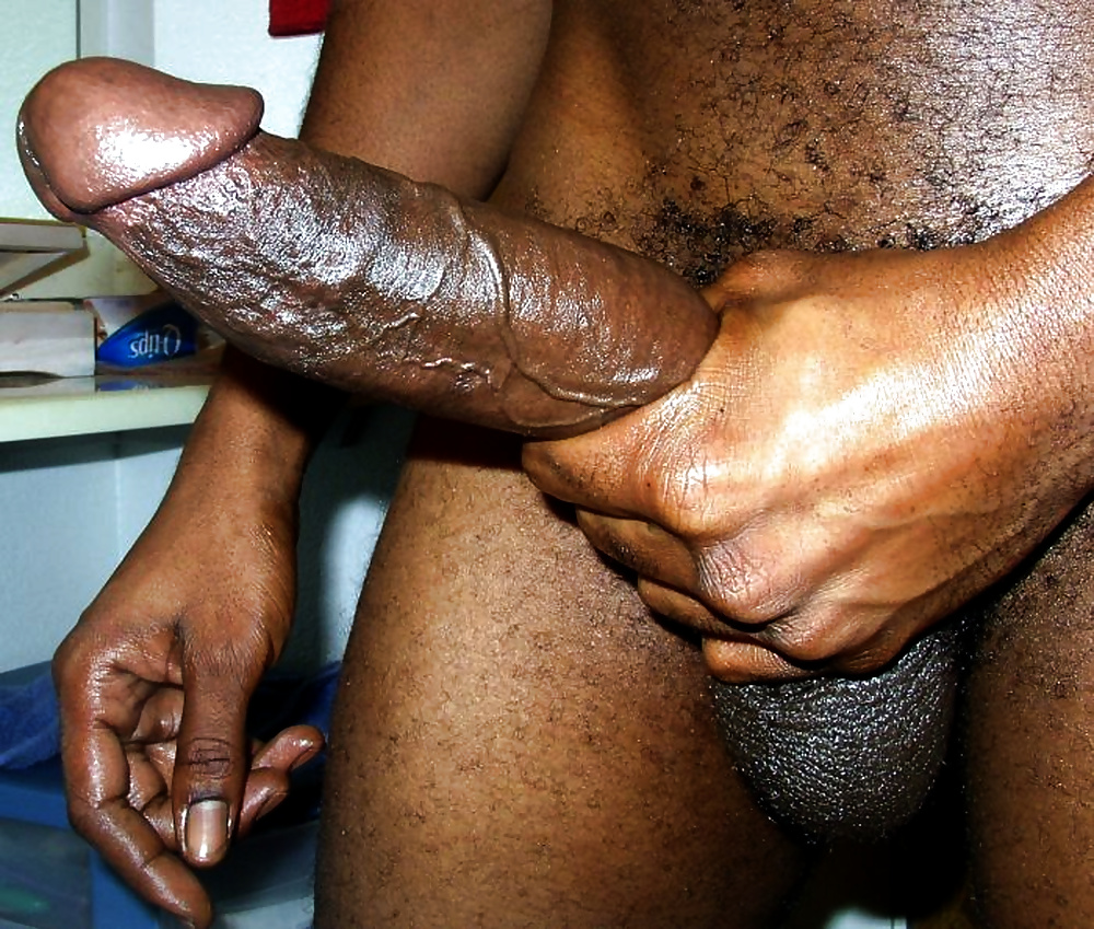 Monster black cock pics nude tube
